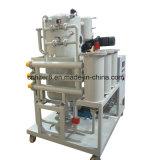 Extrair partículas de água do óleo isolante do transformador regeneração de óleos vegetais (ZYB-100)