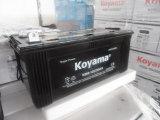Bateria automotiva de carga seca de 12V 200ah para gerador de serviço pesado