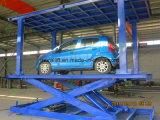 Het ondergrondse Platform van de Auto met Ce