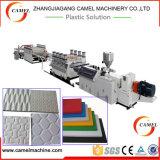 Линия штрангя-прессовани доски продукции Line/PVC листа пены WPC/пластичная машина