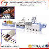 生産の機械装置の導通の放出ラインを作るPVCプロフィール