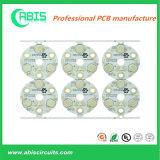 PWB do diodo emissor de luz do roteamento com lâmpada ao ar livre