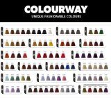 Профессионал Colourway оптовый сформулированный в краске волос пользы салона Италии