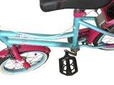 Pedal de la bicicleta del rodamiento de bolitas (HPD-045)