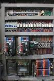 A placa de chapa metálica máquina de dobragem dobradeira hidráulica