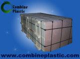 De goede Materialen van de Waren van pvc van de Reputatie Sanitaire leverancier-combineren Plastiek