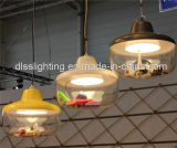 Lâmpada quente do pendente da iluminação do quarto do bebê da venda