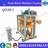 Manuel Béton Interlocking Bloc faisant la machine, béton machine Bloc de fabrication