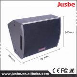 永続的な段階音楽PA Sysemの拡声器150ワットの8ohm Kefの同軸屋外の床の