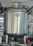 Edelstahl-magnetisches rührendes Becken für flüssige Flüssigkeit