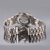 주문 형식 Watch OEM  Jewelry 스테인리스 자동적인 시계