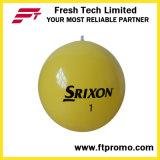 ترويجيّ هبة [بفك] كرة مع علامة تجاريّة طباعة