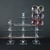 Présentoir de lunettes en acrylique BTR-E1008