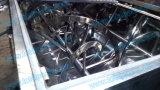 La mezcla de acero inoxidable tanque de almacenamiento para pasta de dientes (ACC-140)