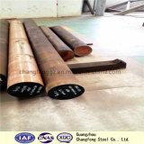 Acciaio della muffa del lavoro in ambienti caldi della lega della barra rotonda 1.2344/H13/SKD61