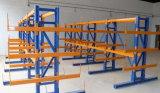 Cremalheira Cantilever do armazenamento do uso industrial