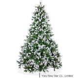 Árbol de navidad de encargo para la decoración