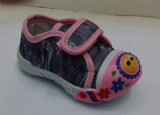 De nieuwe Toevallige Schoenen van de Schoenen van de Injectie van de Baby van de Stijl (fhh526-3)