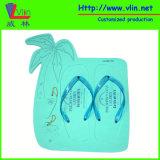 Sandalo della scheda del blocco per grafici del cuore/caduta di vibrazione con Keychains galleggiabile