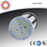 360 lumière imperméable à l'eau de maïs du degré 125W DEL