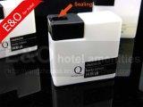 Fles van uitstekende kwaliteit van de Shampoo van het Hotel PE/Pet de Plastic