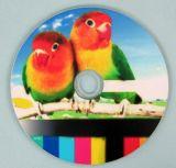 高速Rpm50 CISSインクシステムCD DVD Inkjectプリンター