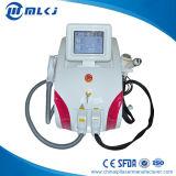 Máquina projetada original 4 em 1 remoção portátil do cabelo do IPL para a cavitação gorda que Slimming o sistema