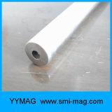 Potente filtro magnético NdFeB con barra magnética permanente