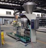 25kg-50kg de Machine van de verpakking voor Poederachtige Meststof
