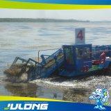 Mietitrice della pianta acquatica/scrematrice multifunzionali rifiuti di Aquatice