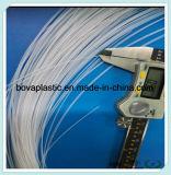 Catéter médico disponible de la lubricación de RoHS para el dispositivo del hospital