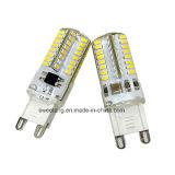 LED G9 ampoule 3W 4W 5W AC220V pour éclairage intérieur en décoration