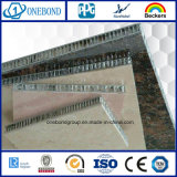 벌집 돌 위원회 벽 클래딩 시스템