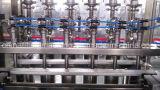 熱い販売の食用の料理油の満ちるキャッピングの機械装置