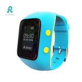 Personal GPS GPRS del reloj de pulsera para niños / niño / adulto
