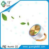 Beweglicher Luft-Reinigungsapparat mit Duft-Diffuser- (Zerstäuber)funktion