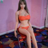 Le jouet bon marché de sexe de poupée de sexe de silicones décrit la poupée réelle Jl158-A16 d'amour