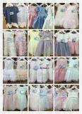 فائرة نمو ثوب زيّ جديات [كمّويون] ثوب بنات ملابس