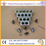 12,7 мм и 15.24мм PC ветви кабель Prestressed Anchor для Post Tesnioning бетонную плиту