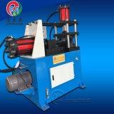 Rohr-Profil-Form, die Plm-CH100 Rohrende-Lichtbogen-lochende Maschine bildet