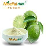 Natürliches spraygetrocknetes Zitrone-Frucht-Puder/Zitronensaft-Puder/Zitrone-Getränk-Puder