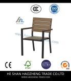 Silla lateral de los muebles Hzdc075 - conjunto de dos - final de caoba
