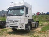 Sinotruk HOWO Truck 6X4 371HP Tractor