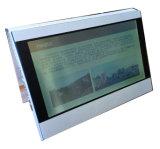 10-polegadas LCD Video para a promoção do cartão de saudação
