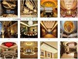 Cuntom caldo ha fatto l'illuminazione di progetto per il banchetto dell'hotel con il certificato di Ce/VDE