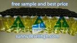 Hormônio esteróide Anabolin líquido injetável Phenylprop Teste