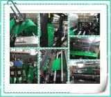 Sac de empaquetage de tissu non-tissé faisant la machine (Zxl-D700)