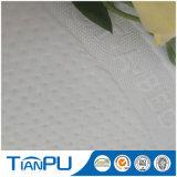 Tela hecha punto Tencel del telar jacquar de la alta calidad para el colchón