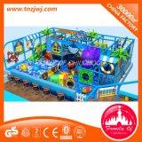Kind-Spielzeug-Innenvergnügungspark-Spielplatz-Gerät für Kinder