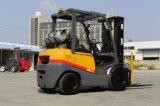 Tcm Aparência 2.5ton LPG Forklift com Nissan Nissan K25 / K21 motores japoneses
